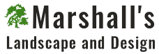 Marshall's Landscape and Design Logo